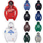 New Mens Superdry Hoodies - Various Styles & Colours