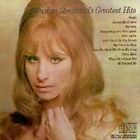Barbra Streisand's Greatest Hits (CD, Columbia) People, Don't Rain on My Parade