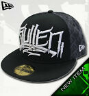 New Era Hat FLACKED UP Cap by Sullen