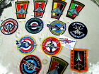 Patch Eurofighter / Rafale / Jagdflugzeug JET / RAF / Navy Avion Aircraft YAKAiR