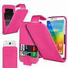 Adjustable PU Leather Flip Case Cover For Cubot S600