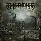 THIS ENDING - GARDEN OF DEATH NEW CD