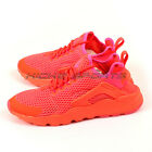 Nike Wmns Air Huarache Run Ultra BR Total Crimson/Total Crimson 2016 833292-800