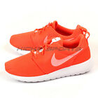 Nike Wmns Roshe One Total Crimson/White 2016 Lifestyle Running Shoes 511882-818
