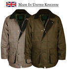 New Mens Jacket Tweed Coat Hunting Derby Country Shooting