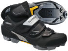 Shimano MW81 SPD Gore Tex Bike Cycle Touring Cycling Shoes - Black - Clearance