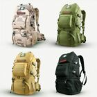 TONPAR Pro 50L Outdoor Segmented Climbing Camping Mountaineering Hiking Backpack