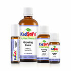 KidSafe Growing Pains Synergy Essential Oil Blend, Undiluted, Therapeutic Grade