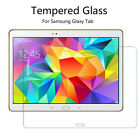 9H Premium Tempered Glass Screen Protector Cover Film For Samsung Tab S A Pro