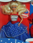 """Toys""""R""""Us Barbie for President 1991, Mint NO BOX - 03722"""
