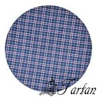 TARTAN - ORTHOPEDIC MEMORY FOAM DOG WATERPROOF BED. Small & X Large Animal Beds!