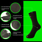 Waterproof Socks Outdoor Hiking Sport Running Deodorant Riding Cycling Socks New