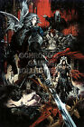 RGC Huge Poster - Castlevania Curse of Darkness Art PS2 XBOX - CAS007 $16.95 USD on eBay