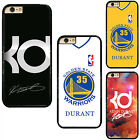 Kevin Durant KD NBA Golden State Warriors Hard Phone Case Cover Fits For iPhone