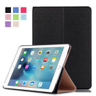 "Ultra-Thin Flip Leather Case Kickstand Wake Sleep Cover For iPad Pro 9.7"" Tablet"