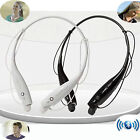 Sport Wireless Bluetooth Headphones Stereo Headset For Apple iPhone 6 6S LG  G5