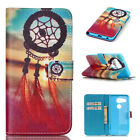 Magnetic Pattern Leather Wallet Case Flip Cover For LG G Stylo LS770/G4 Stylus