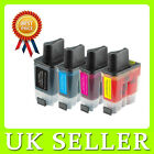 Compatible Ink Cartridge replace for brother LC900 LC-900 Printer