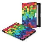 Slim PU Leather Case Cover for Kobo Aura Edition 1