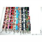 CUTE 1x Neck Lanyard ID Badge Key Holder Assorted Cartoon Design Multi Selection £1.87 GBP