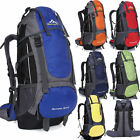 55L High Backpack Unisex Day Packs Travelling/Camping/Climbing Bag Best Rucksack