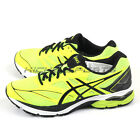 Asics Gel-Pulse 8 Safety Yellow/Black/Onyx Training Running Shoes T6E1N-0790
