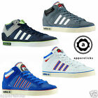 Adidas Originals Men's VC 1000 Trainers Sneakers Hi High Tops 4 Colours All Size