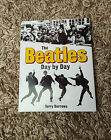 The Beatles Day by Day - Terry Burrows HB