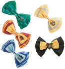 Harry Potter Dual Purpose Hair Clip / Bow Tie Gryffindor / Hogwarts New Official