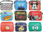 Shoulder Bag / Satchel - Mickey Mouse / Muppets / Batman / Green Lantern / Flash