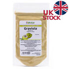 Graviola extract POWDER 4:1 prevention infections antioxidant 50g 100g 250g