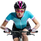 2017 Women's New Outdoor Cycling Shirt Bike Bicycle Short-sleeved Jerseys DS