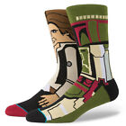 Stance Star Wars Calzini Bobby Grassetto Jabba Leia Droid M545D15