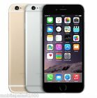 Apple iPhone 6 SPACE SILVER GOLD 16GB 32GB 64GB 128GB VERSIEGELT OVP NEU