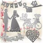 Cutting Dies DIY Album Papier Card Diary Hand Craft Novelty Stencil Scrapbooking