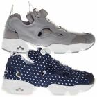 Reebok Men's Instapump Fury OG Trainers Running Gym Lightweight Low Cut