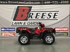 2009 POLARIS SPORTSMAN 550 XP EPS 4X4 LOADED!CLEAN! LOCATED BREESE IL NO RESERVE