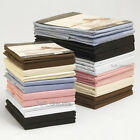 200 Thread Count Egyptian Cotton Duvet Cover or 6pc Bedding Set
