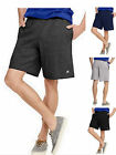Champion 9 Inch Cotton Shorts With Pockets Size S - 2XL Style 85653