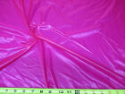 Discount Fabric Ripstop Rip Stop Nylon Water Resistant Pink 20RS