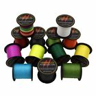 Hercules Power Pro PE Dyneema Spectra 100M 300M 10lb-100lb Braided Fishing Line