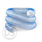 Heavy Duty Flexible Hose Fume Woodwork & Extraction - 50,125,100,150mm Clearance