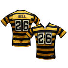 Pittsburgh Steelers Le'Veon Bell Youth Alternate Game Jersey