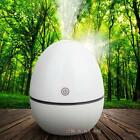Mini Air Humidifier USB Ultrasonic Aroma Diffuser Home Essential Aromatherapy UK