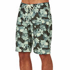 SWELL Board Shorts - SWELL Mission bay Board Shorts - Hibiscus Floral