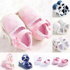 Cute Kinds Toddler Baby Shoes Soft Sole Newborn Infant Sneakers Prewalker 0-18M