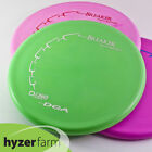 DGA D-LINE BREAKER *pick your weight and color* Hyzer Farm disc golf putter