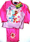 Girls In The Night Garden Upsy Daisy Iggle Piggle Pyjamas Set 100% Cotton