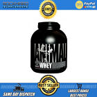 UNIVERSAL NUTRITION ANIMAL WHEY 4lb WPI LEAN MUSCLE - 1.8kg WHEY PROTEIN