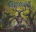 Skeletonwitch Forever Abomination USA CD single (CD5 / 5